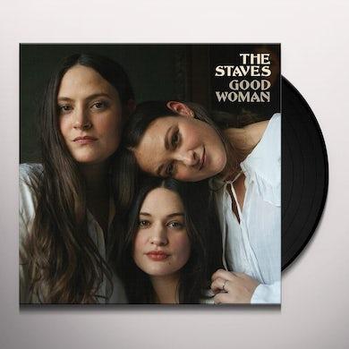 Good Woman Vinyl Record