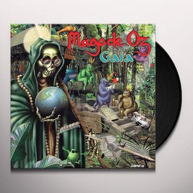 Mago De Oz GAIA 1 Vinyl Record