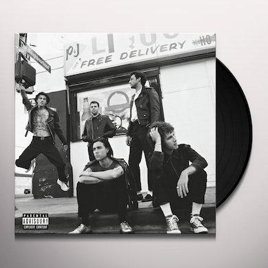 The Neighbourhood Vinyl Record