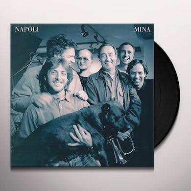 NAPOLI Vinyl Record