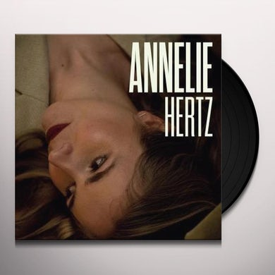 Annelie HERTZ Vinyl Record