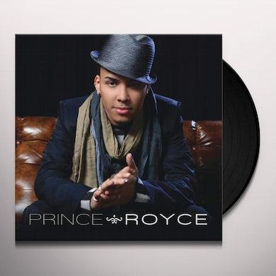 PRINCE ROYCE Vinyl Record