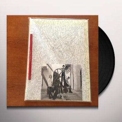TEMPIO DELLE CLESSIDRE IL-LUDERE (WHITE VINYL) Vinyl Record