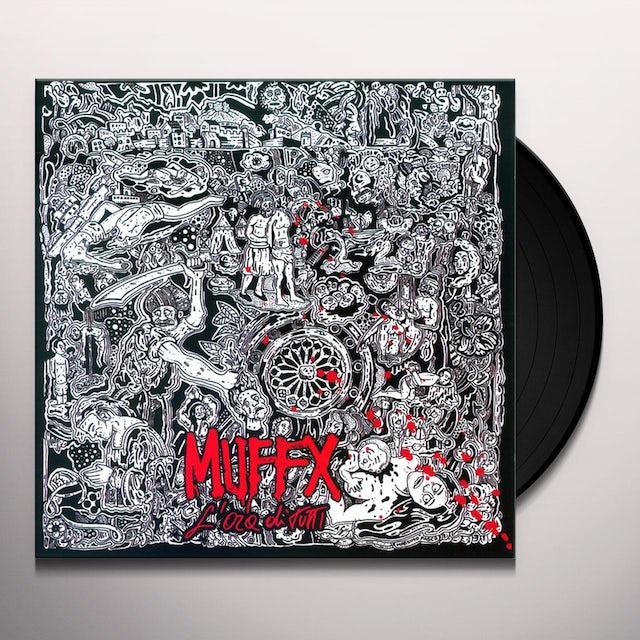 Muffx L'ORA DI TUTTI Vinyl Record