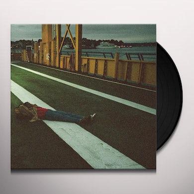 Anna Leone WANDERED AWAY Vinyl Record