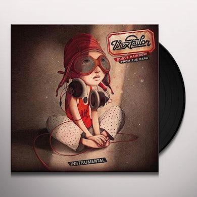 Wax Tailor DUSTY RAINBOW FROM THE DARK Vinyl Record