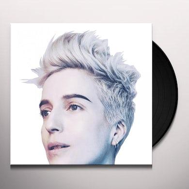 Jeanne Added RADIATE Vinyl Record