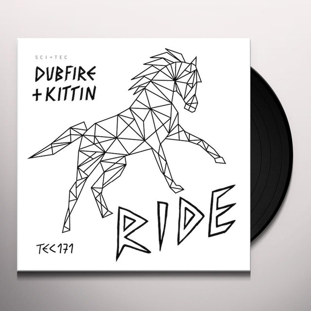 Dubfire & Miss Kittin