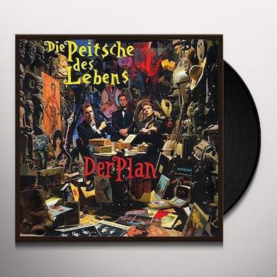 DIE PEITSCHE DES LEBENS Vinyl Record