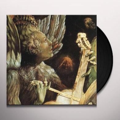 Lento ANXIETY DESPAIR LANGUISH Vinyl Record
