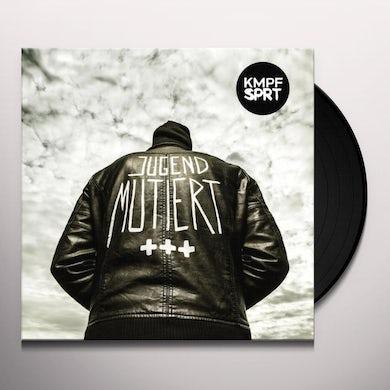 Kmpfsprt JUGEND MUTIERT Vinyl Record