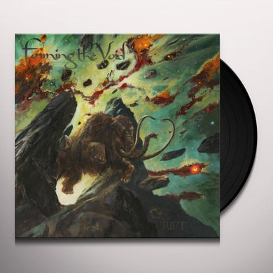 Forming The Void RIFT Vinyl Record