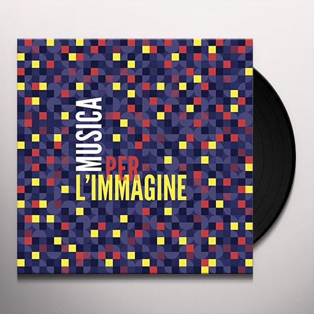 Musica Per L'Immagine / Various