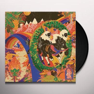 Buttering Trio THREESOME Vinyl Record