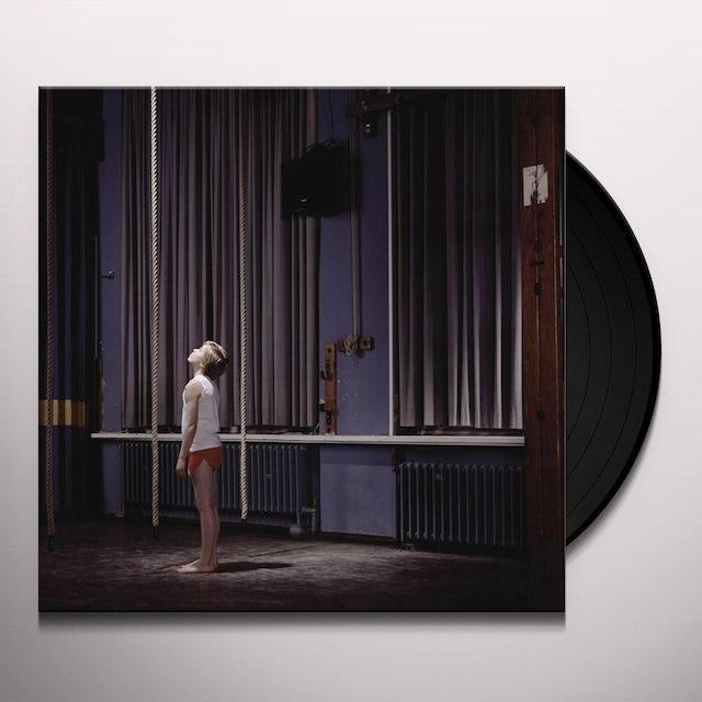 Keith Kenniff BRANCHES Vinyl Record