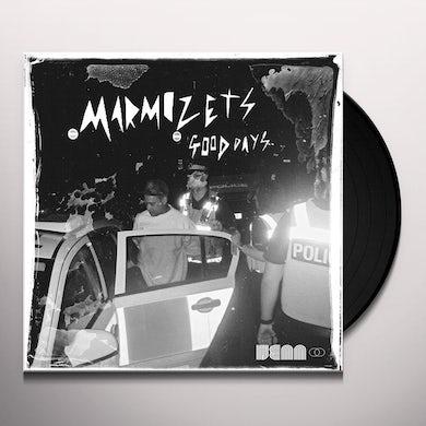 Marmozets GOOD DAYS Vinyl Record