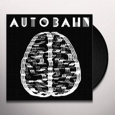 Autobahn 1. Vinyl Record