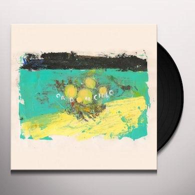 Big Ups EIGHTEEN HOURS OF STATIC Vinyl Record