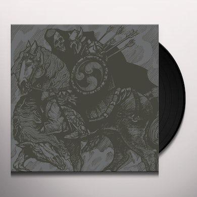 Conan HORSEBACK BATTLE HAMMER Vinyl Record