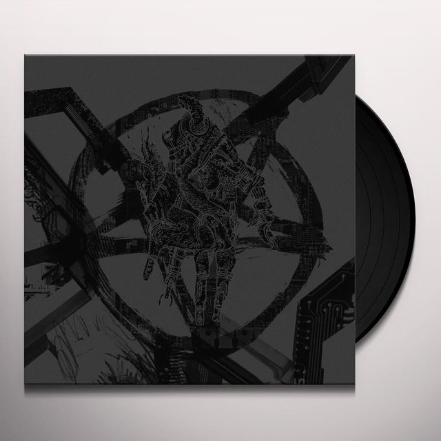 6Th Circle THIRD ESTATE Vinyl Record