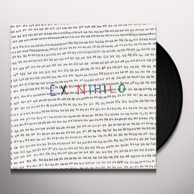 Binker Golding & Elliot Galvin EX NIHILO Vinyl Record
