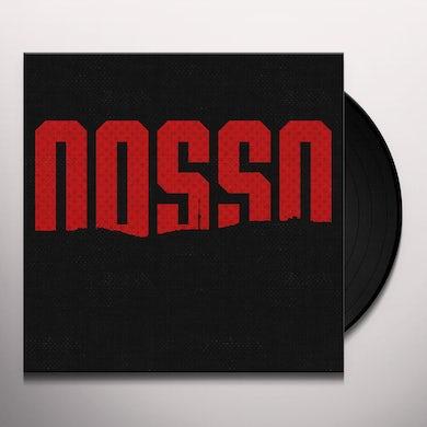 Branko NOSSO Vinyl Record