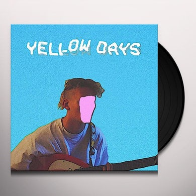 Yellow Days IS EVERYTHING? ?OKAY? ?IN? ?YOUR? ?WORLD Vinyl Record