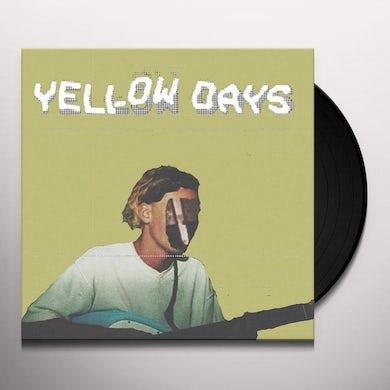 Yellow Days HARMLESS MELODIES Vinyl Record