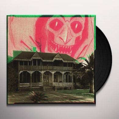 Emra Grid SHAY'S VACATION HOUSE Vinyl Record