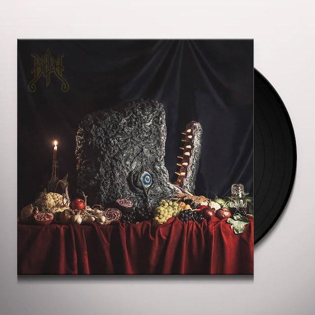Balina KAYBETMENIN MITOLOJISI Vinyl Record