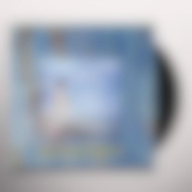 Ana Mazzotti NINGUEM VAI ME SEGURAR Vinyl Record
