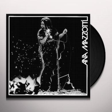 Ana Mazzotti Vinyl Record