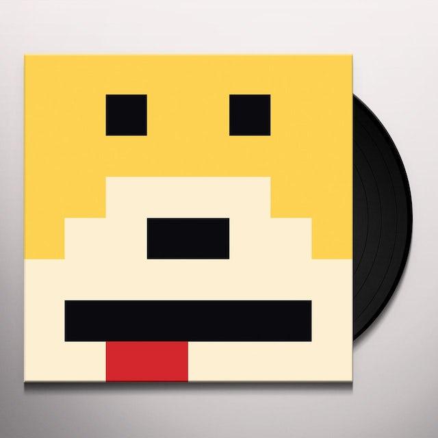 Mr. Oizo ALL WET Vinyl Record