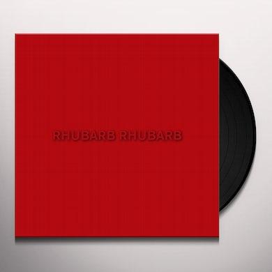 RHUBARB RHUBARB Vinyl Record