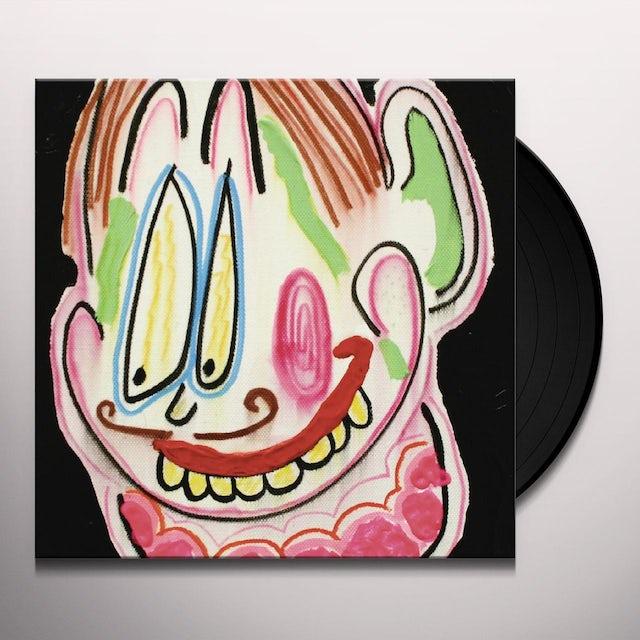 Prinspolo JUKK Vinyl Record