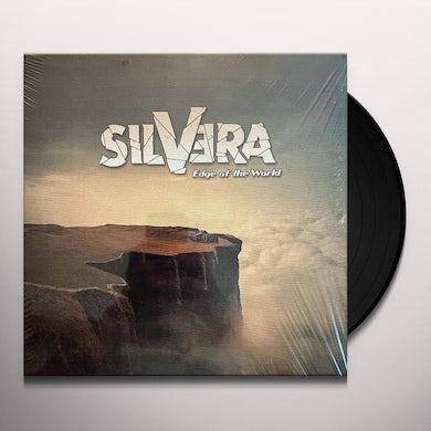 EDGE OF THE WORLD Vinyl Record
