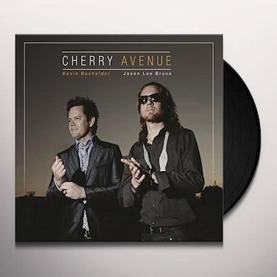 CHERRY AVENUE Vinyl Record