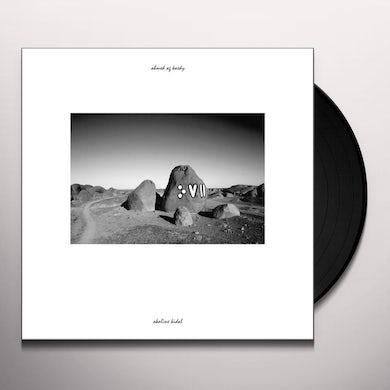 AKALINE KIDAL Vinyl Record