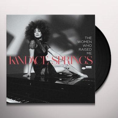The Women Who Raised Me (2 LP) Vinyl Record