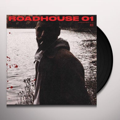 Allan Rayman ROADHOUSE 01 Vinyl Record
