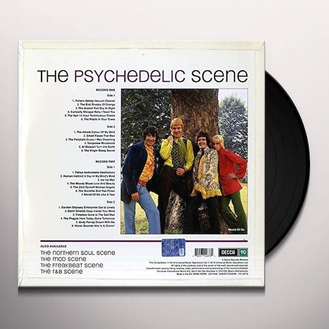 Psychedelic Scene / Various