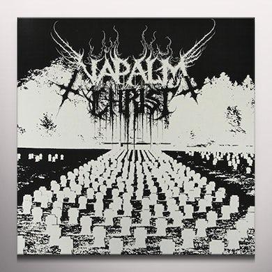 NAPALM CHRIST Vinyl Record