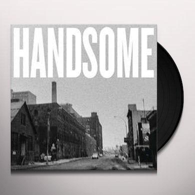 Handsome Vinyl Record