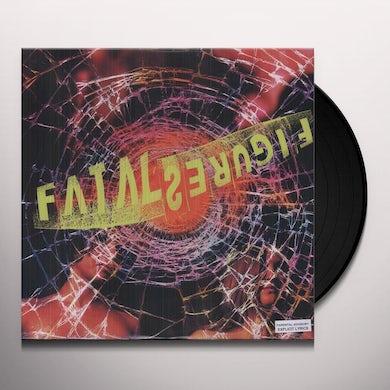 Fatal Figures CATERWAUL Vinyl Record