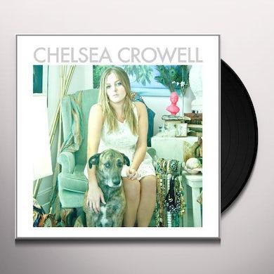 CHELSEA CROWELL Vinyl Record