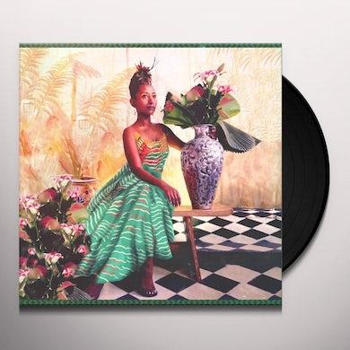 Alsarah & The Nubatones SOUKOURA Vinyl Record