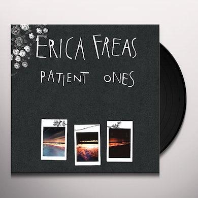 Erica Freas PATIENT ONES Vinyl Record
