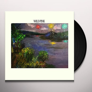 WILD PINK Vinyl Record