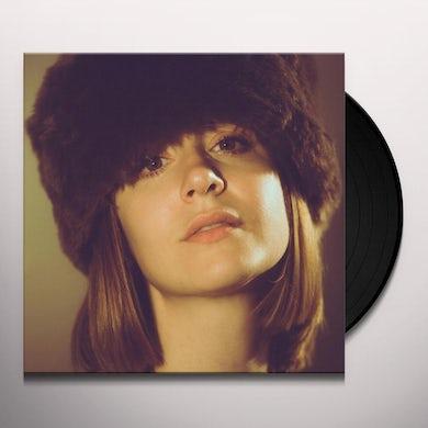 Big Freeze Vinyl Record