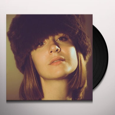 Laura Stevenson BIG FREEZE Vinyl Record